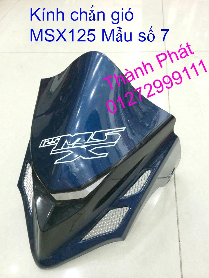 Do choi Honda MSX 125 tu A Z Phan 2 Up 2052015 - 4