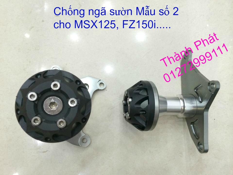 Do choi Honda MSX 125 tu A Z Phan 2 Up 2052015 - 10