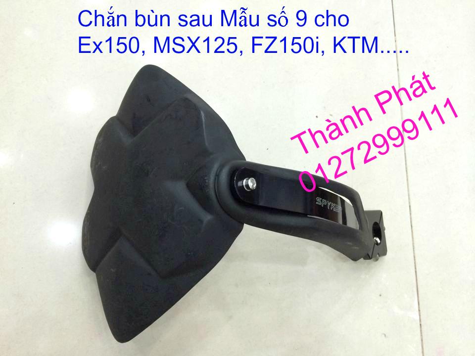 Do choi Honda MSX 125 tu A Z Phan 2 Up 2052015 - 11