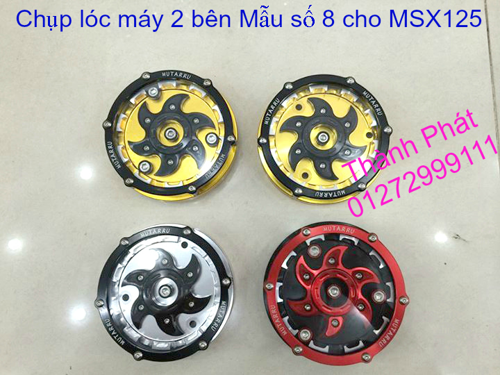 Do choi Honda MSX 125 tu A Z Phan 2 Up 2052015 - 25