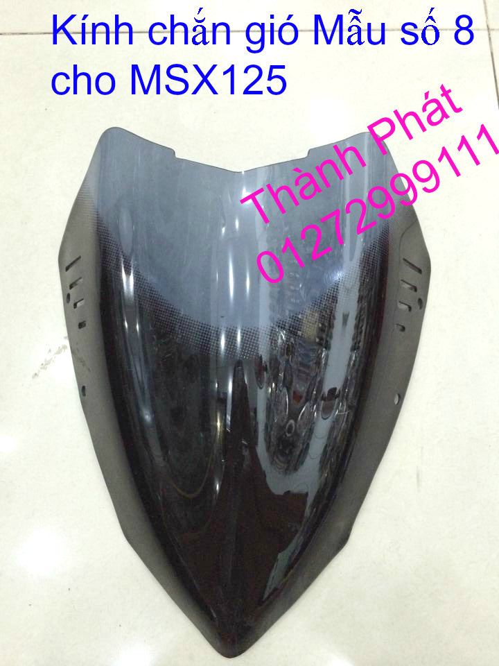 Do choi Honda MSX 125 tu A Z Phan 2 Up 2052015 - 16