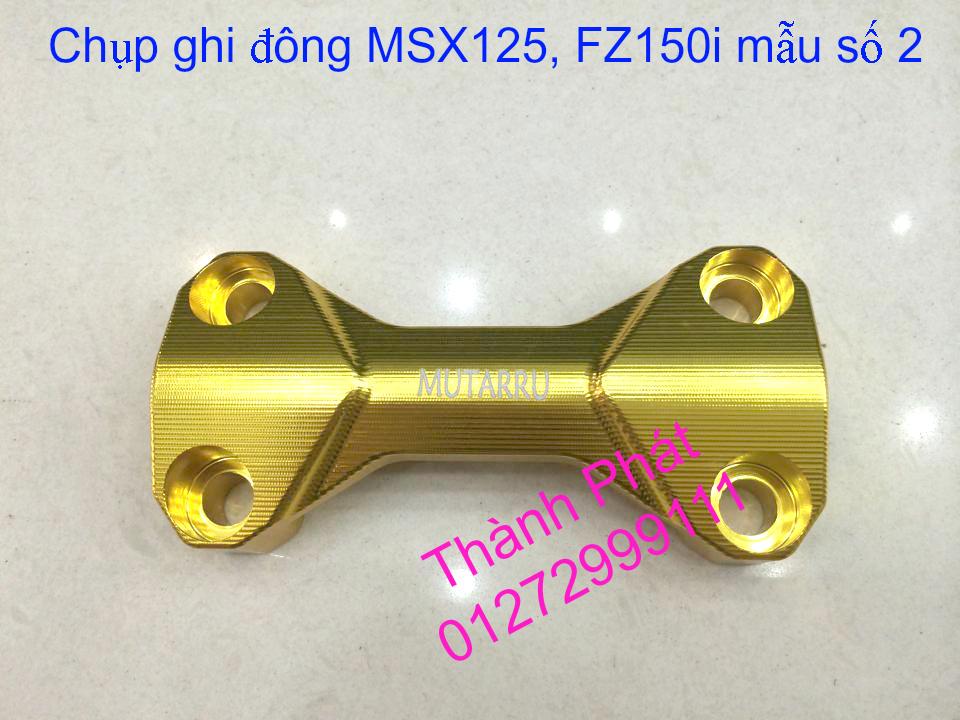 Do choi Honda MSX 125 tu A Z Phan 2 Up 2052015 - 39
