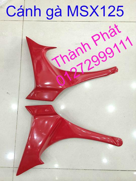 Do choi Honda MSX 125 tu A Z Phan 2 Up 2052015 - 32