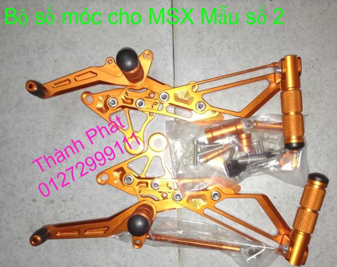 So gay gac chan sau cho Ex150 Ex2011 MSX125 FZ150i Raider KTM DukeUp 1192015 - 19