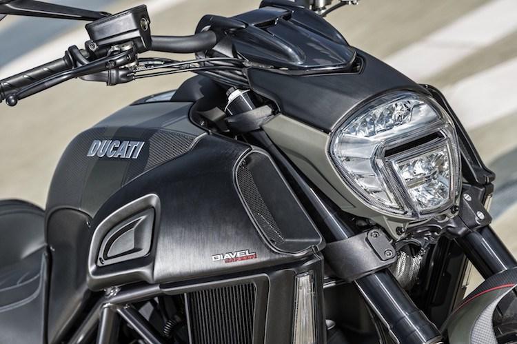 Ducati Diavel Carbon 2016 se dinh hon gap boi phan doi cu - 4
