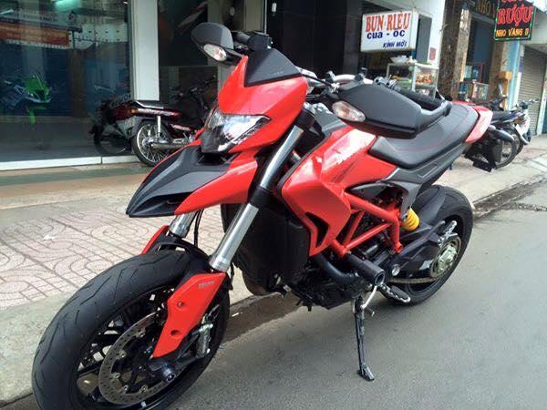 Ducati hyper montrada 821HQCNgia re bao ten - 6