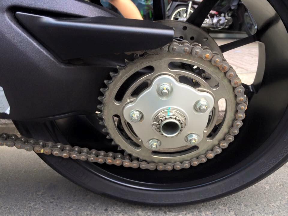Ducati hyper montrada 821HQCNgia re bao ten - 7