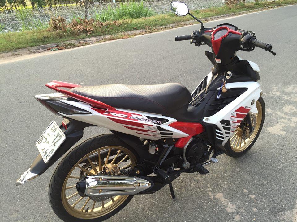Exciter Rc Trangdoden Phoi mau lai nhin qua tuoi chi voi 400k cho ae it tien don xe - 9