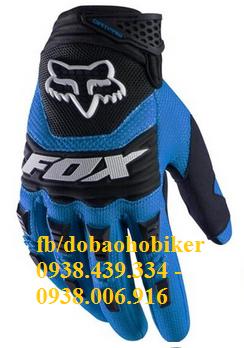 Gang tay FOX GF01 - 5