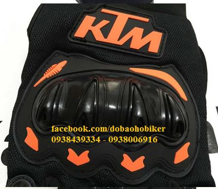 Gang tay xe may mau moi 2015 KTM - 3