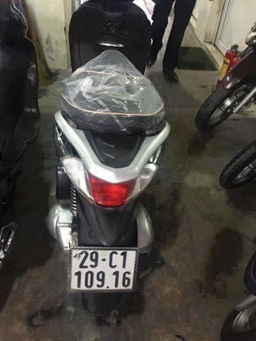 HOANG KIEN MOTOR52 chua ha xe may cac loai