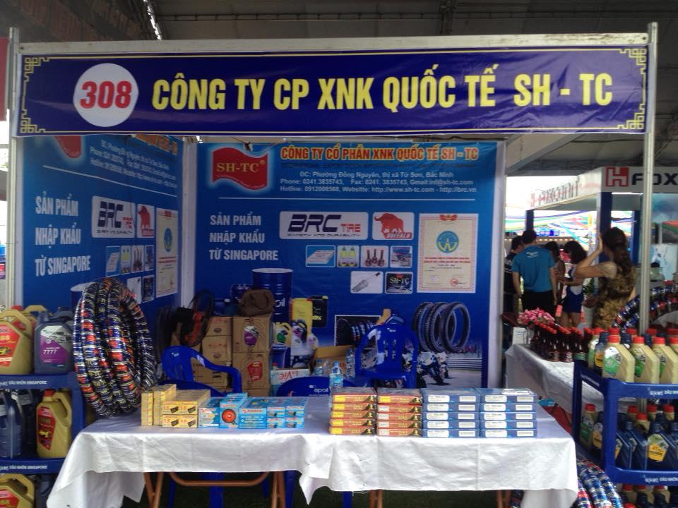 Hoi cho Bac Ninh