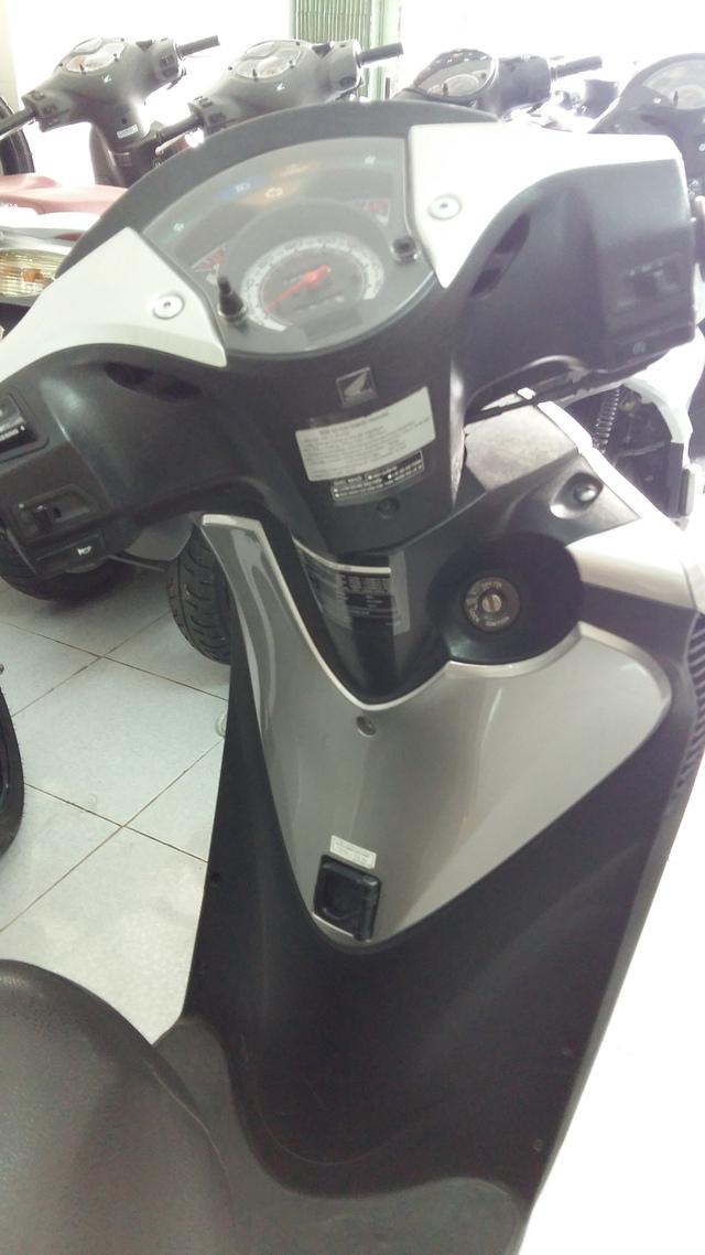 Honda Sh150i vn dk 82010 bstp vip - 3