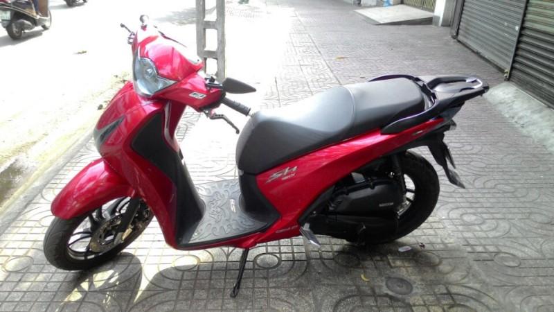 Honda SHi 150cc dk 32014