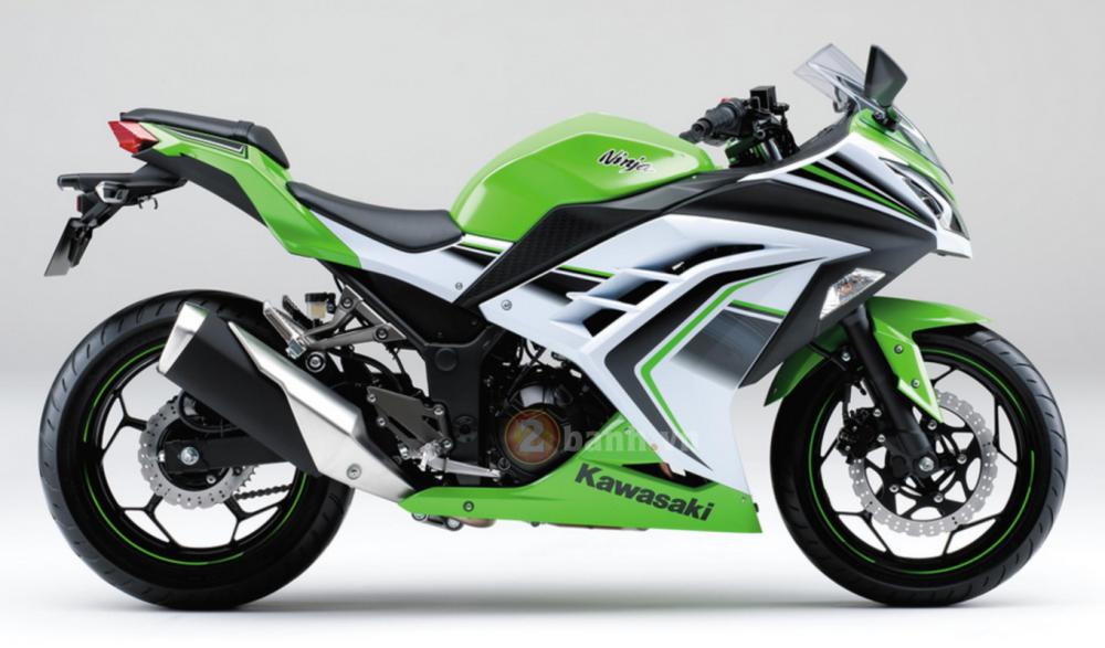 Kawasaki Ninja 250 ra mat phien ban 2016 - 10