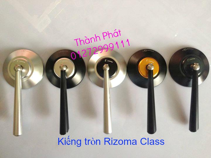 Kieng Thai RIZOMA 744 851 TOMOK CLASS Radial Nake ELisse iphone DNA Kieng gu CRG - 27