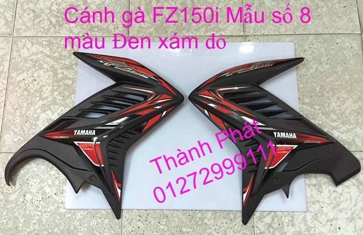 Chan bun sau che cho Z1000 2014 2012 Z800 CB1000 Hyperstrada motard M795 KTM Duke 125 200 B - 15