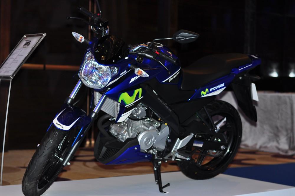 Ly do nao Yamaha Viet Nam khong tung ra ban Fz150i V30