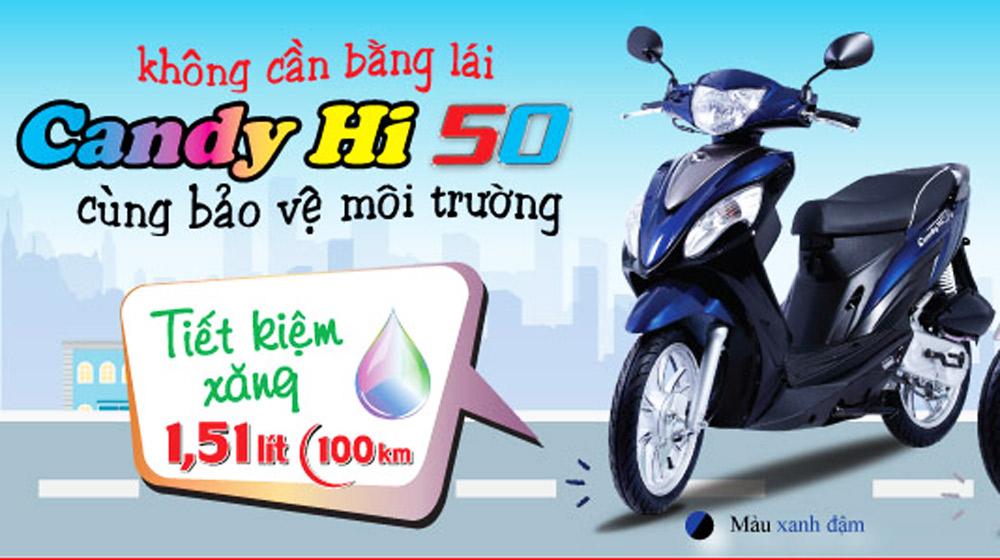Nhung mau xe may 50 phan khoi danh cho hoc sinh pho thong - 4