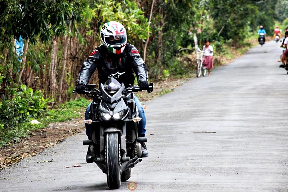Passion Motor Team cung hanh trinh thien nguyen dau tien - 6