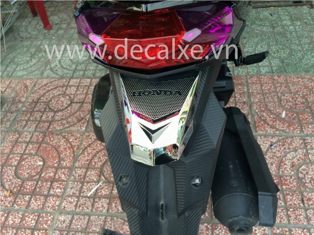 Phu kien trang tri Click thai 2015 - 6