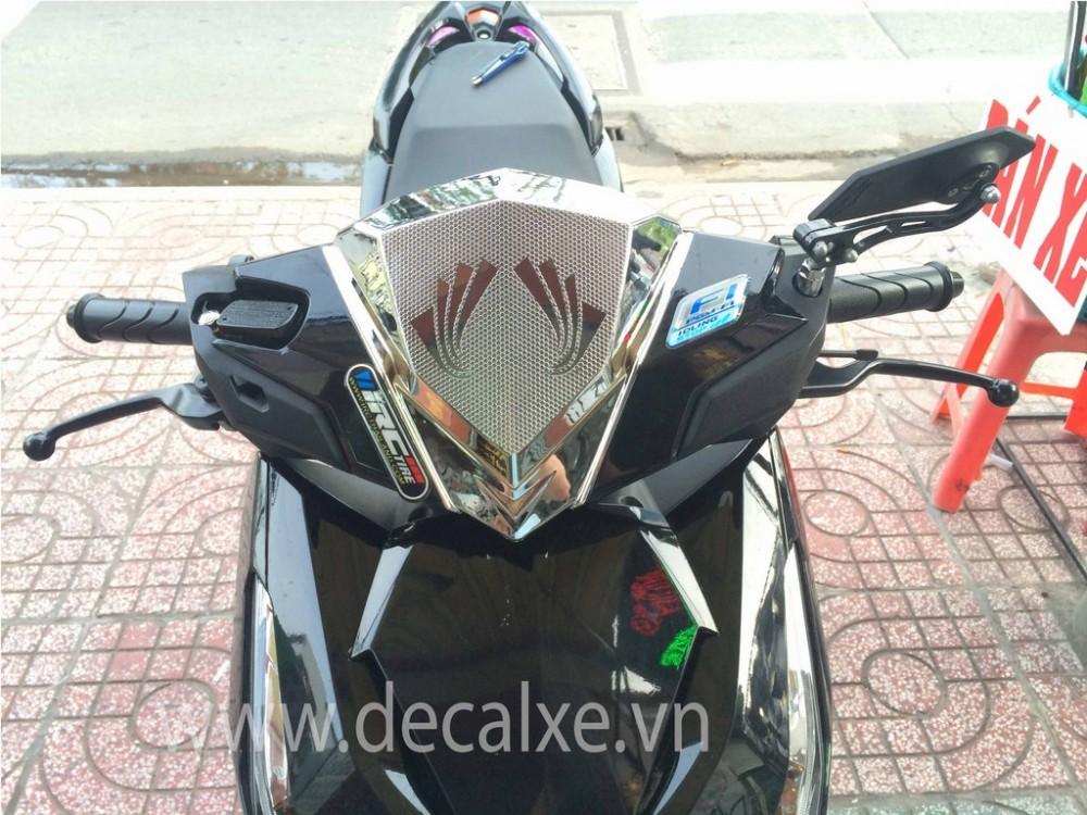 Phu kien trang tri Click thai 2015 - 9