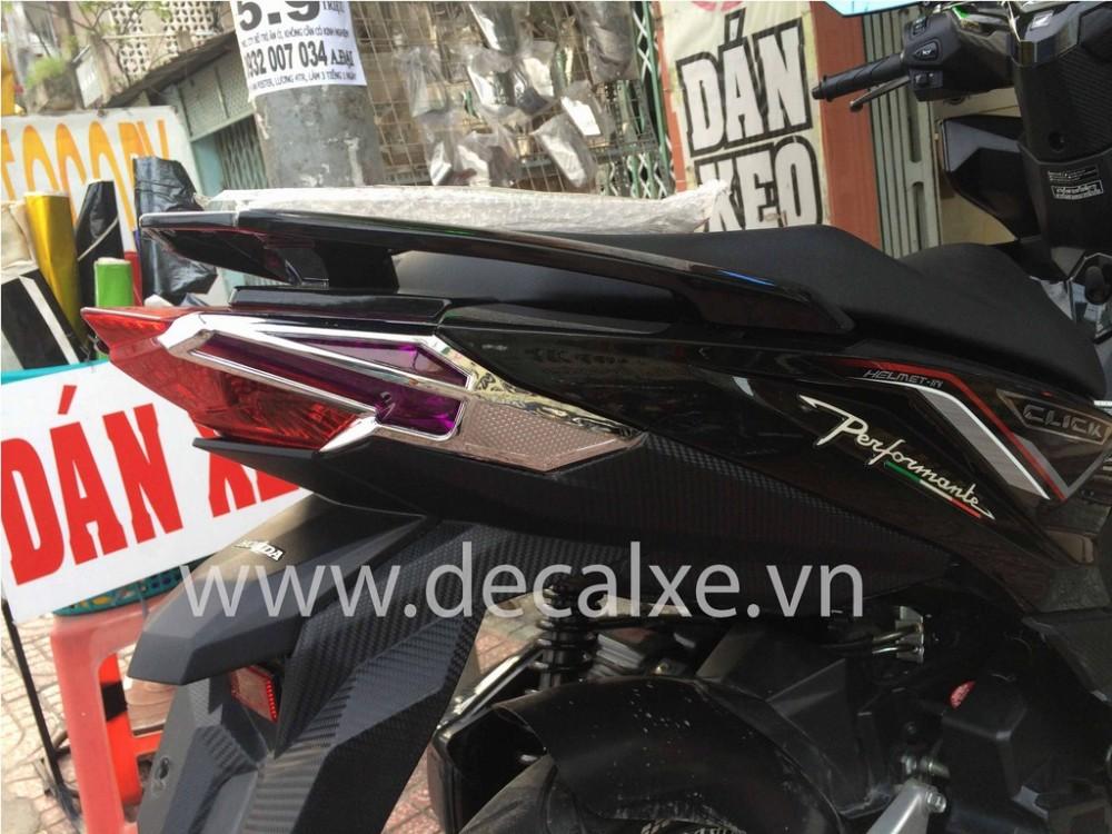 Phu kien trang tri Click thai 2015 - 17