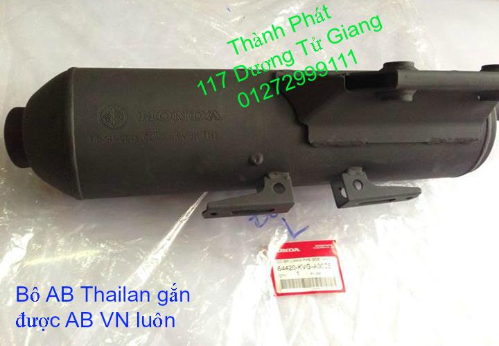 Phu tung AB Thai va VN tu 2007 2011 day du het Dau 2 den Ab Dan ao Tem xe - 46