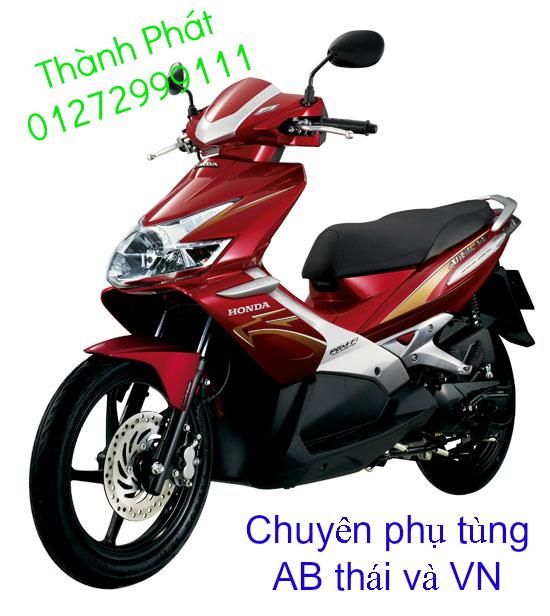 Thanh ly Do AB Thai va VN Dan ao AB FI VN AB thailan AB 110 dau bu 2012 AB 125 VN 2013 Dau 1 d - 3