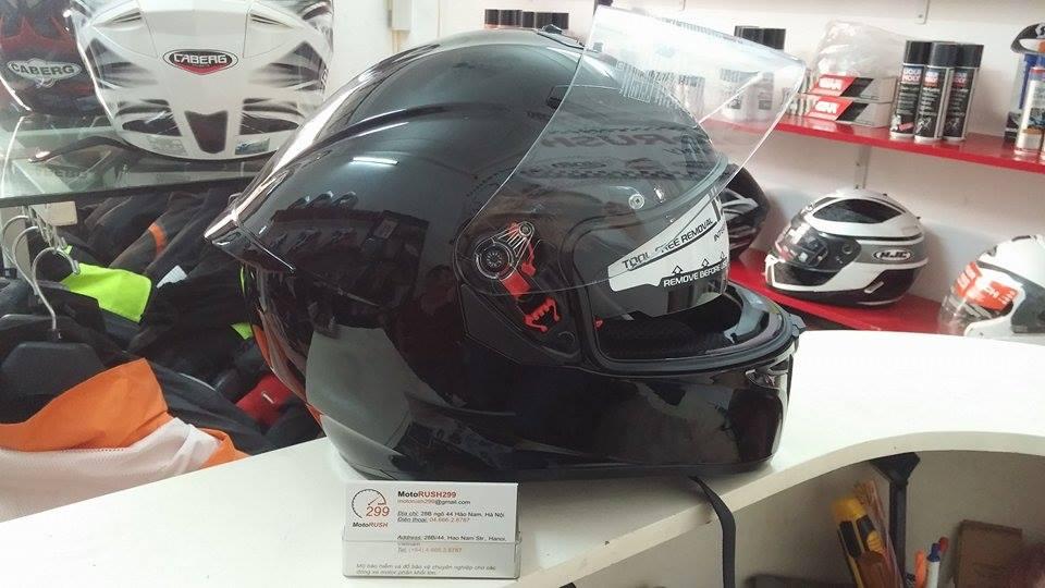 Motorush299 MU AGV HJC CABERG CHINH HANG - 10