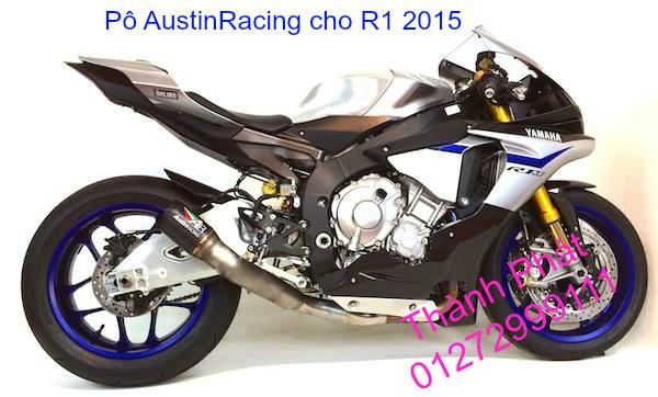 Do choi cho Yamaha R1 2015 - 27