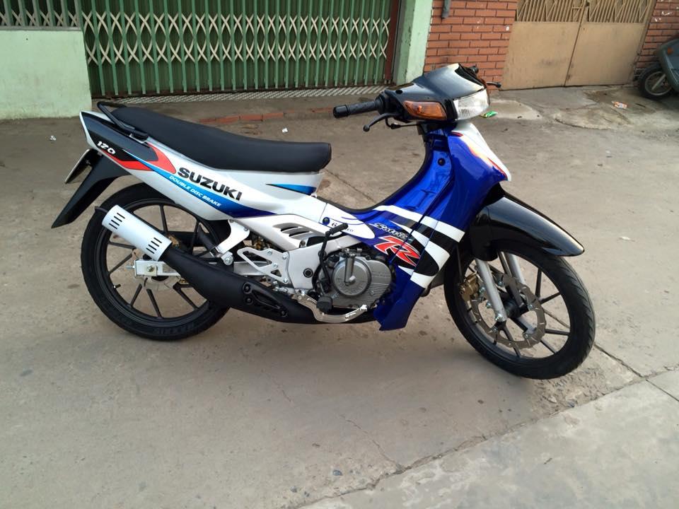 satria 2000 len ken - 2