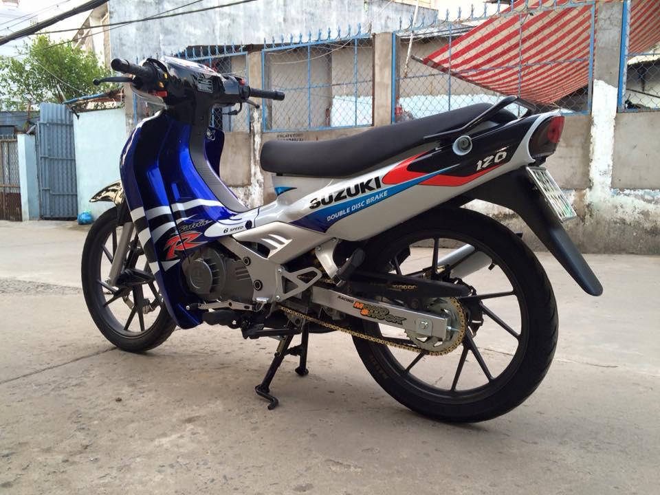 satria 2000 len ken - 4