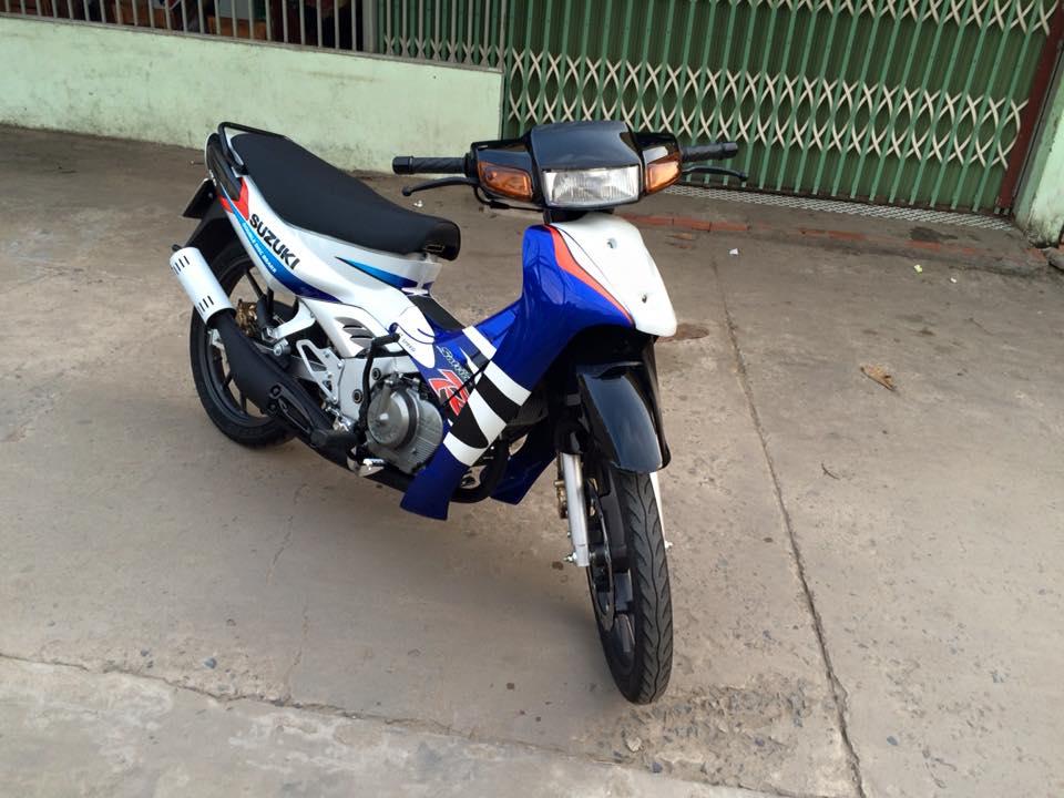 satria 2000 len ken - 6