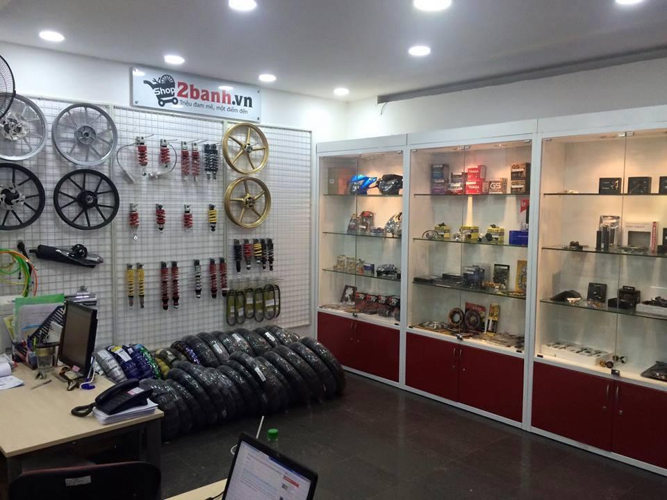 Shop2banhvn shop phu tung do choi xe may online mua sam tha ga khong lo ve gia - 3