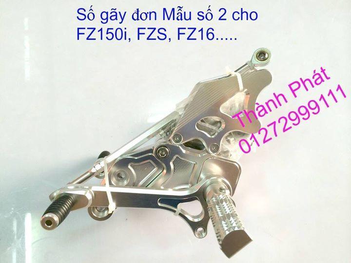 So gay gac chan sau cho Ex150 Ex2011 MSX125 FZ150i Raider KTM DukeUp 1192015 - 32