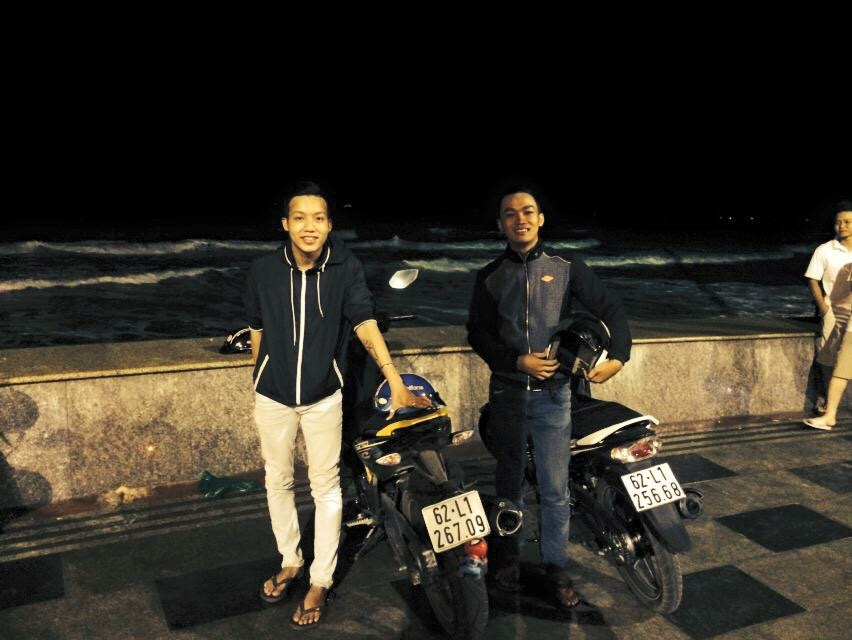 Spark RX135i sv Kien Truc va nhung nguoi ban phuong xa - 11