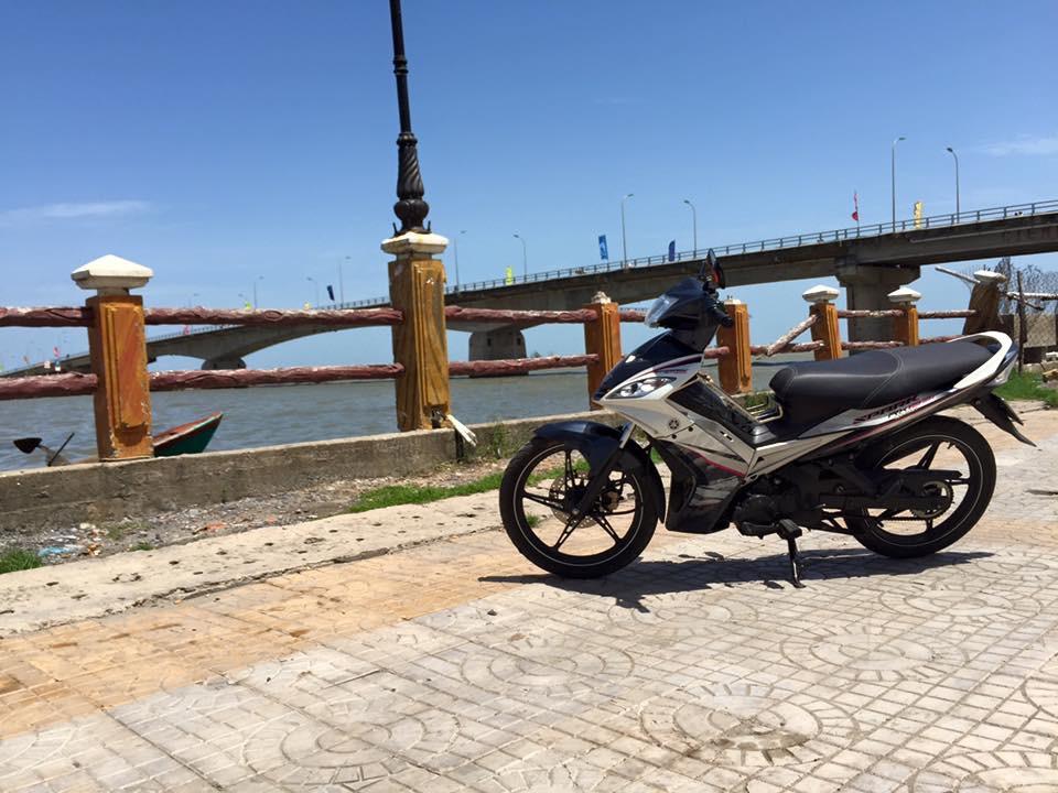 Spark RX135i sv Kien Truc va nhung nguoi ban phuong xa - 13