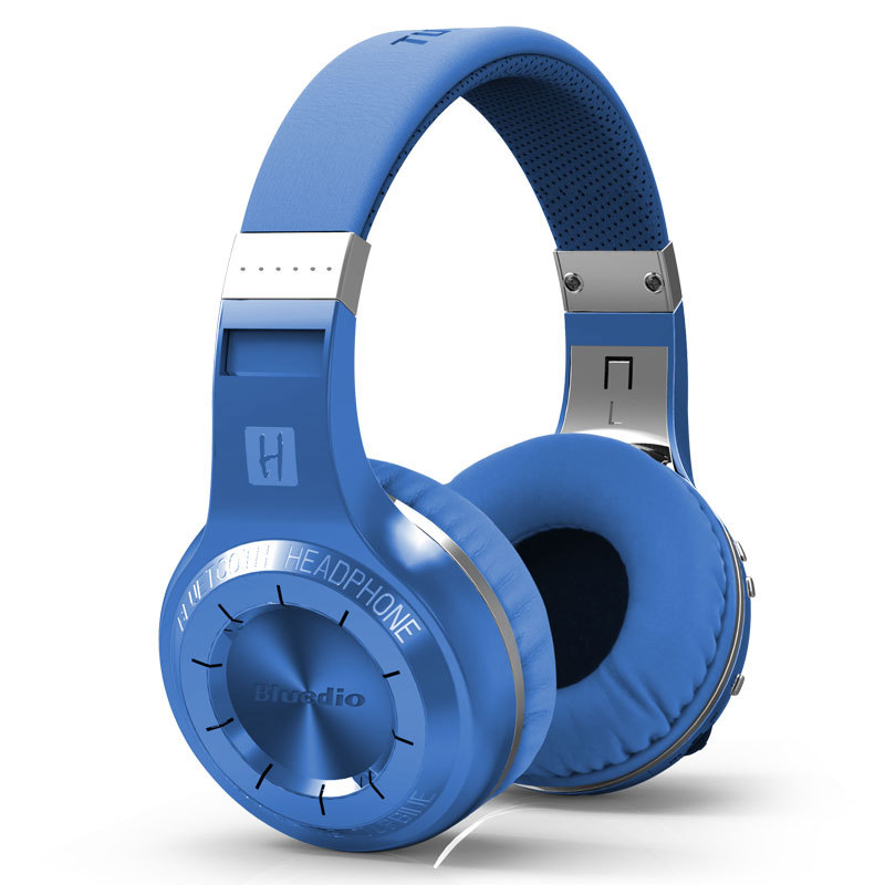 Tai nghe Bluetooth Bluedio Chinh hang Gia re nhat - 6
