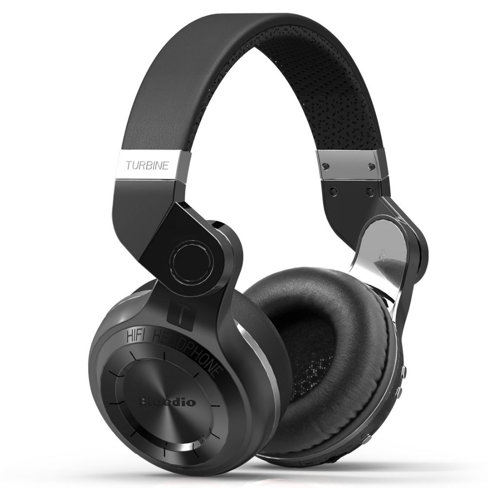 Tai nghe Bluetooth Bluedio Chinh hang Gia re nhat - 7