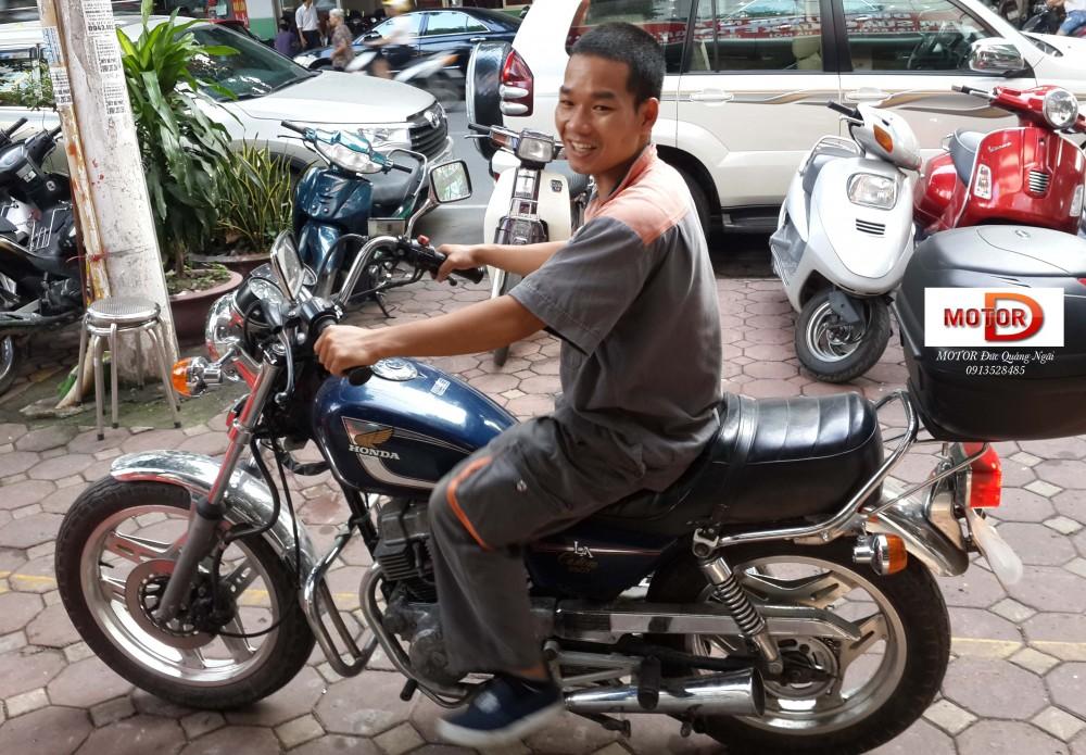 Tat tat KY THUAT DO TAN TRANG PHUC HOI XE - 29
