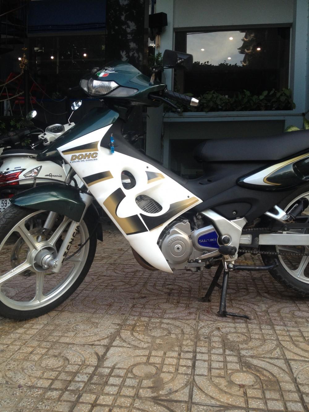 TPHCM FX 125 cc BSTP mau xanh - 5