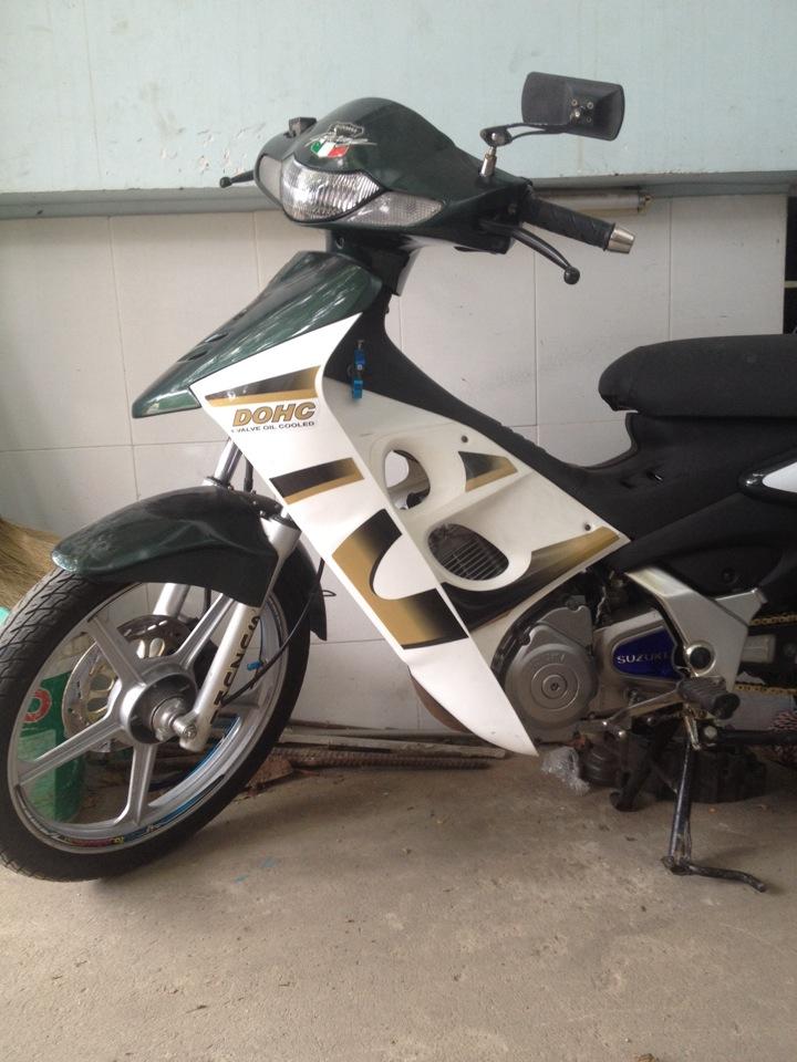 TPHCM FX 125 cc BSTP mau xanh - 7