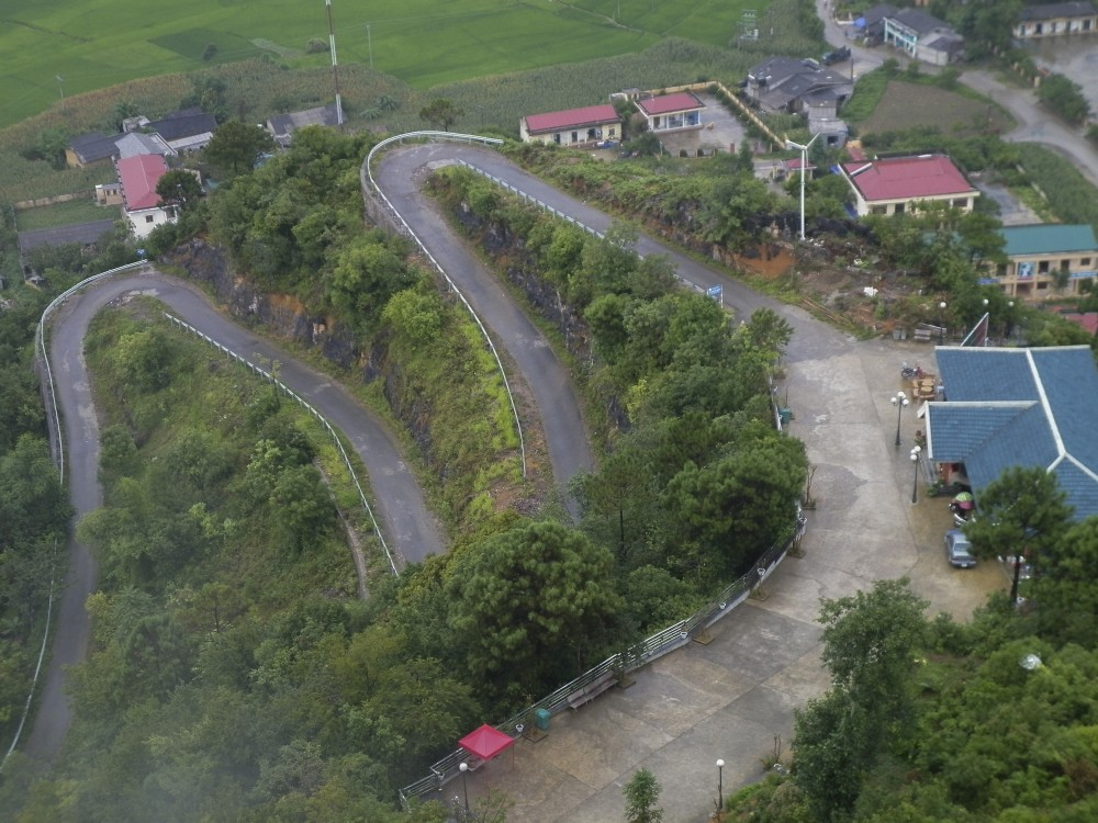 Trai nghiem Offroad dam bun lay cung Ducati Scrambler HN