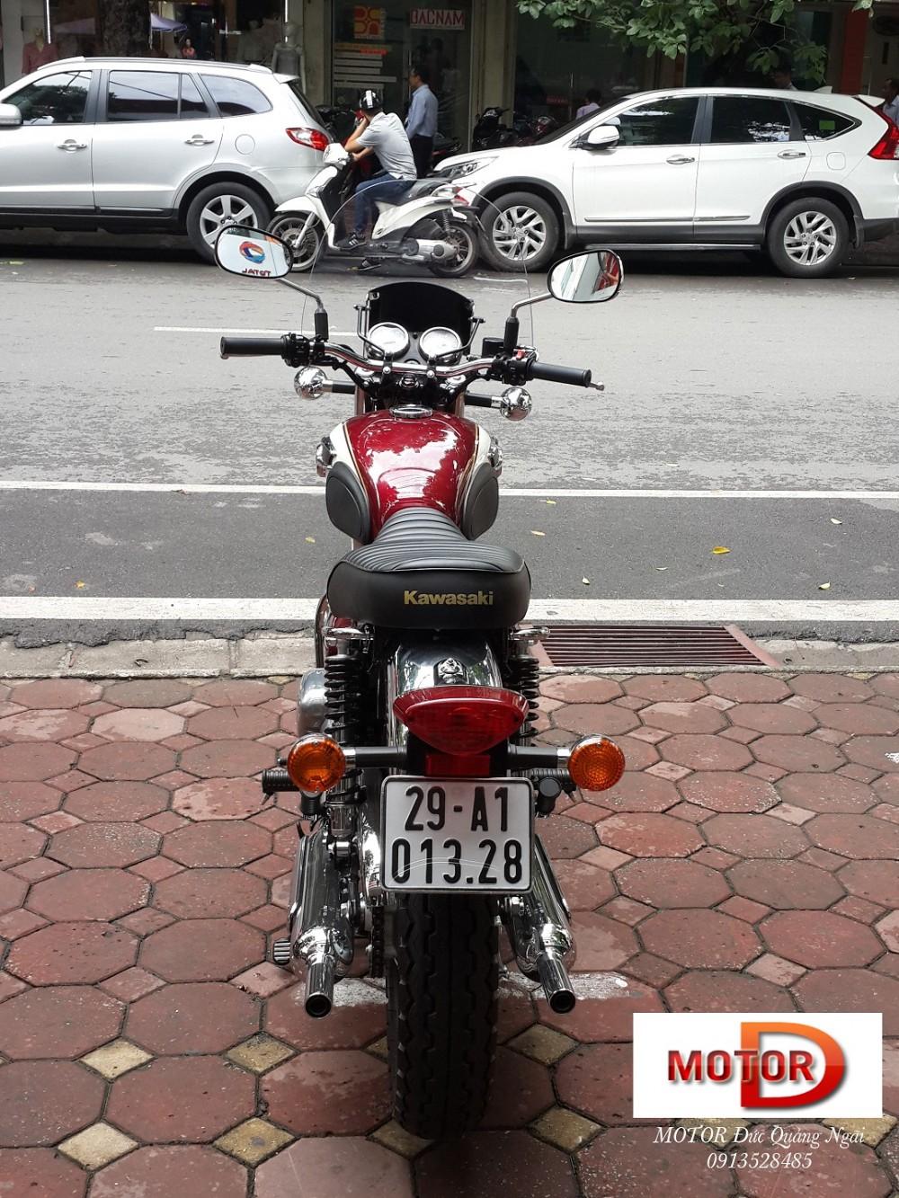 W800 KAWASAKI DUC QUANG NGAI - 2