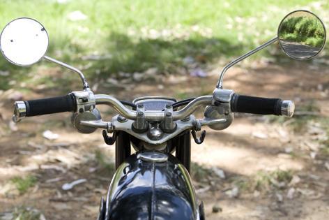 Xe Honda 67 Zin - 3