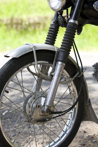 Xe Honda 67 Zin - 4