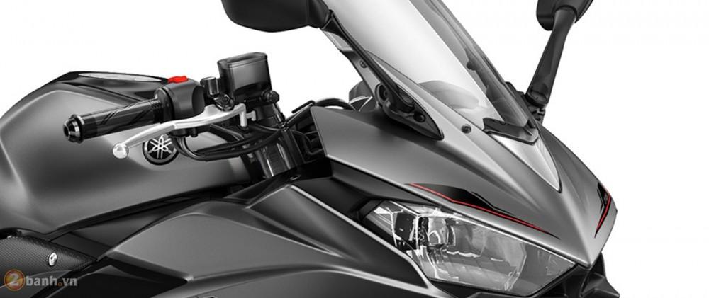 Yamaha bat ngo tung ra phien ban R3 2016 - 11