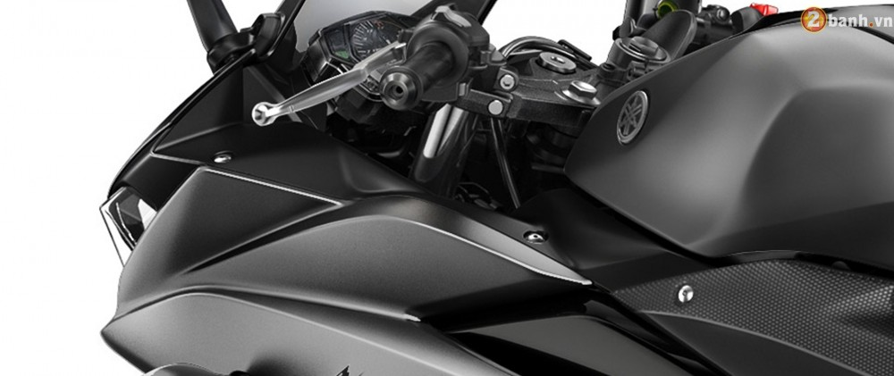 Yamaha bat ngo tung ra phien ban R3 2016 - 16