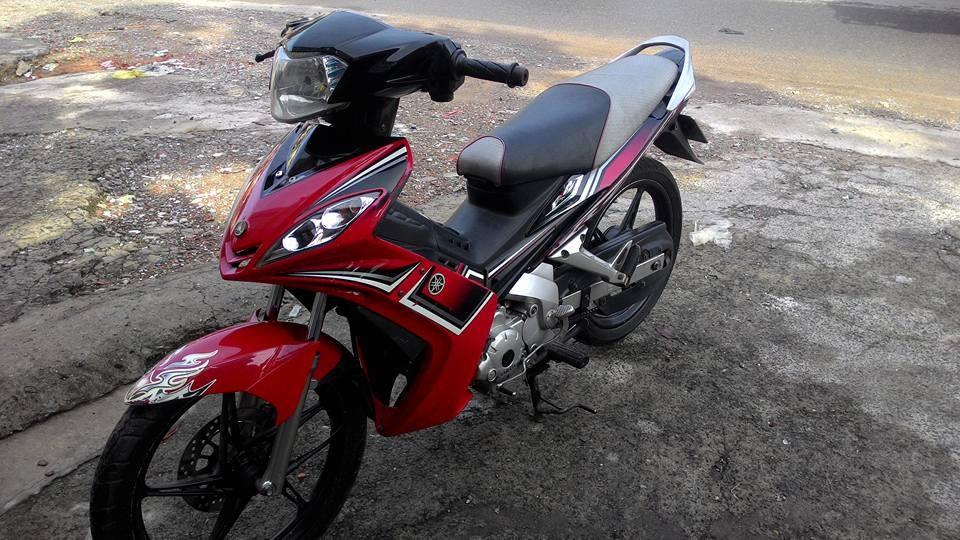Yamaha Exciter 1 cang 2006 xe dep bstp chinh chu - 4